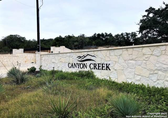 12 Canyon Rim Dr, Helotes, TX 78023 (MLS #1555472) :: Santos and Sandberg