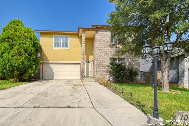 10511 Lost Bluff, San Antonio, TX 78240 (MLS #1555489) :: Real Estate by Design
