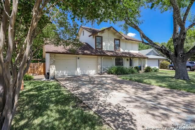 13903 Lone Tree St, San Antonio, TX 78247 (MLS #1555501) :: Carter Fine Homes - Keller Williams Heritage