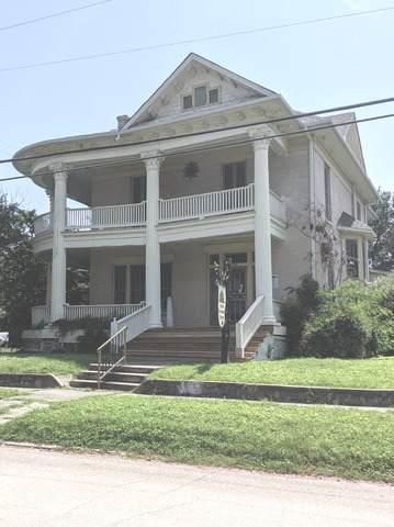 130 Lewis St, San Antonio, TX 78212 (MLS #1555503) :: Phyllis Browning Company