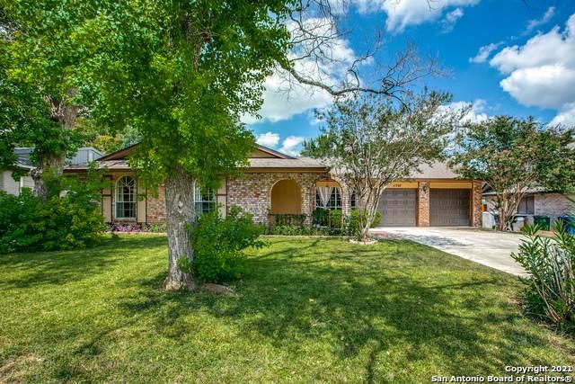 11707 Persuasion Dr, San Antonio, TX 78216 (MLS #1555533) :: Exquisite Properties, LLC