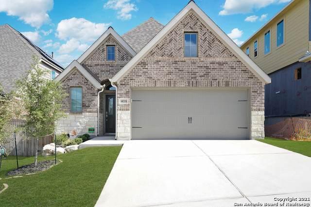 14728 Iris Glen, San Antonio, TX 78245 (MLS #1555534) :: Alexis Weigand Real Estate Group