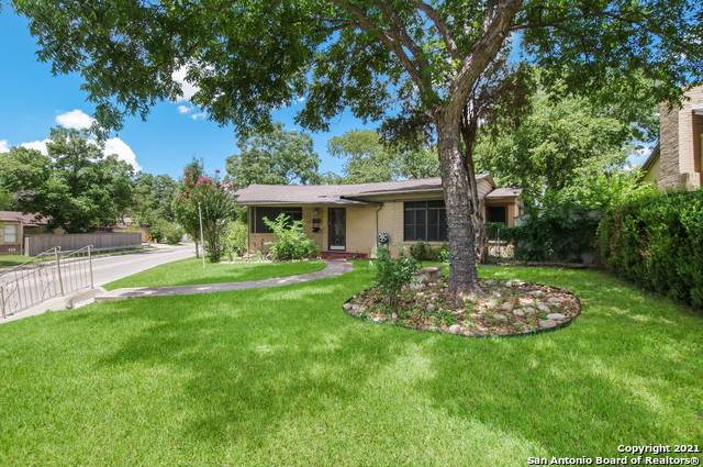 391 Quentin Dr, San Antonio, TX 78201 (MLS #1555539) :: Exquisite Properties, LLC