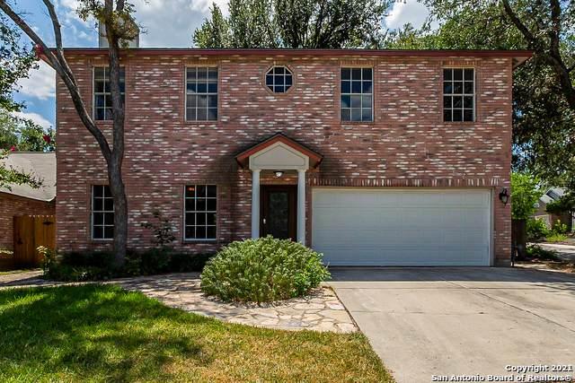 13923 Blenhein Ridge, San Antonio, TX 78231 (MLS #1555552) :: Phyllis Browning Company