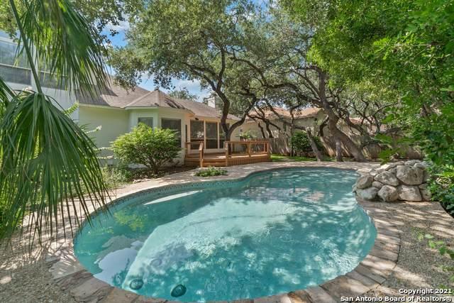 18410 Rustling Ridge, San Antonio, TX 78259 (MLS #1555594) :: Alexis Weigand Real Estate Group