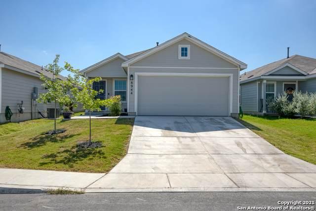 8944 Yorkshire Way, San Antonio, TX 78254 (MLS #1555613) :: Beth Ann Falcon Real Estate