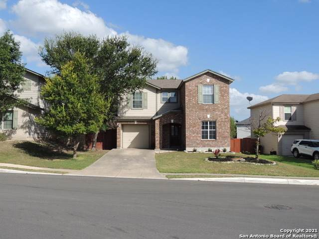 8102 Cavern Hill, San Antonio, TX 78254 (MLS #1555635) :: Alexis Weigand Real Estate Group