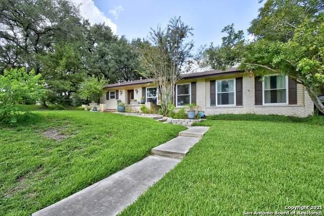 1235 Cibolo Trail, Universal City, TX 78148 (MLS #1555640) :: Exquisite Properties, LLC