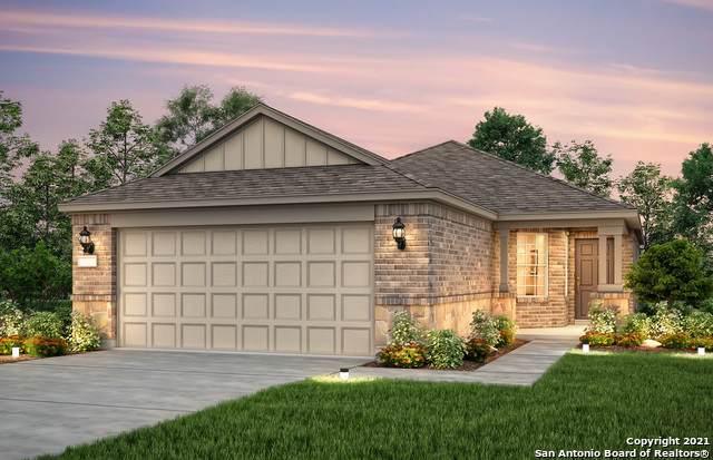 13207 Stable Bush, San Antonio, TX 78253 (MLS #1555656) :: EXP Realty