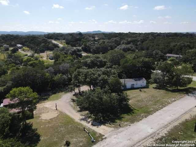116 Arapaho Trail, Bandera, TX 78003 (MLS #1555658) :: Exquisite Properties, LLC