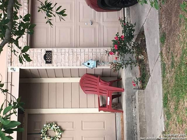 4803 Heather Pass, San Antonio, TX 78218 (MLS #1555690) :: Alexis Weigand Real Estate Group