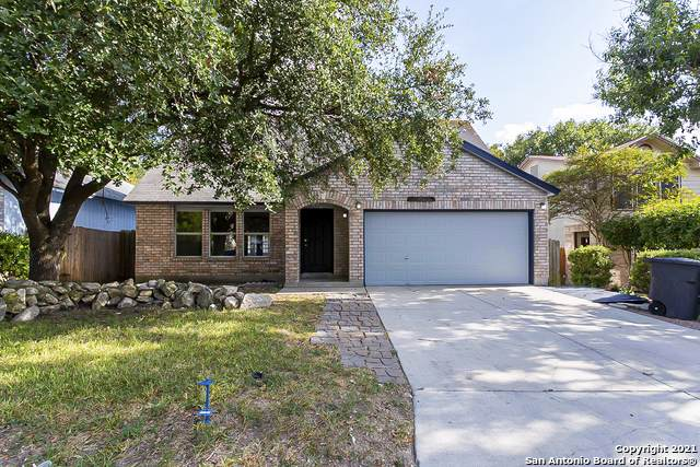 10463 Pine Glade, San Antonio, TX 78245 (MLS #1555694) :: Phyllis Browning Company