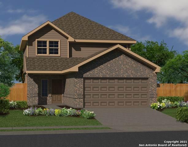 10427 Beachball Bend, Converse, TX 78109 (MLS #1555711) :: The Real Estate Jesus Team