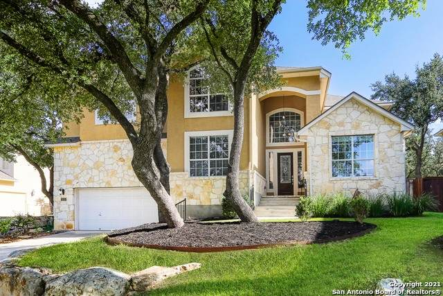 3231 Spider Lily, San Antonio, TX 78258 (MLS #1555718) :: Alexis Weigand Real Estate Group