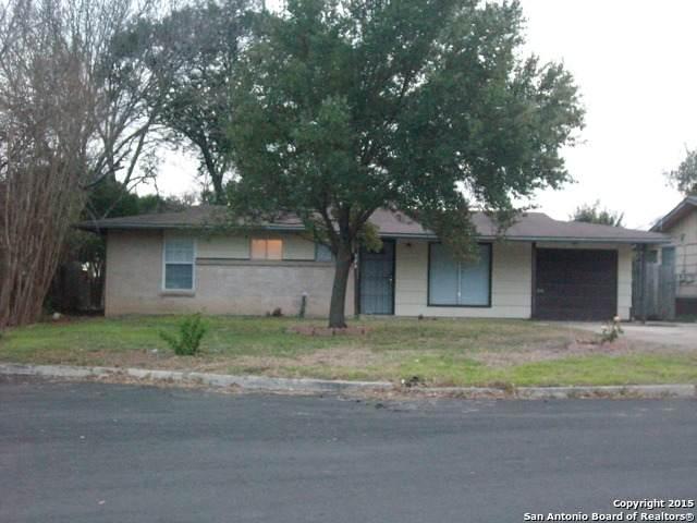 306 Northvalley Dr, San Antonio, TX 78216 (MLS #1555739) :: EXP Realty