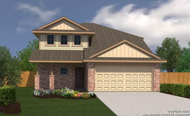 1073 Sixtree Drive, New Braunfels, TX 78130 (MLS #1555748) :: Texas Premier Realty