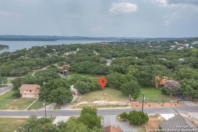 0 Susie, Canyon Lake, TX 78133 (MLS #1555751) :: Texas Premier Realty