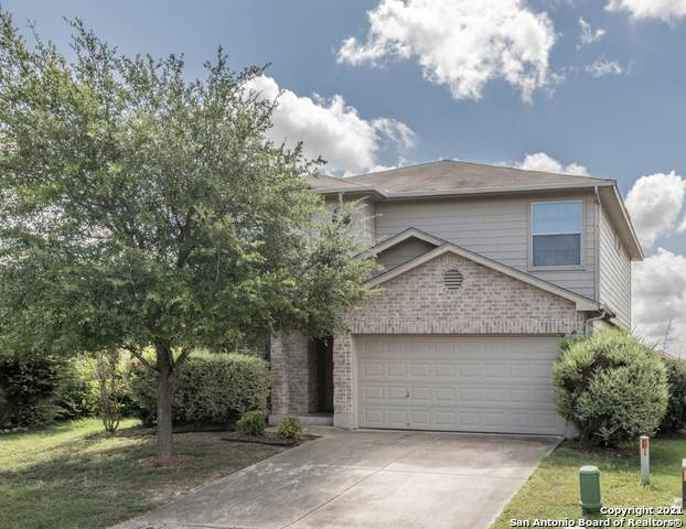 758 Andora Dr, New Braunfels, TX 78130 (MLS #1555771) :: Alexis Weigand Real Estate Group