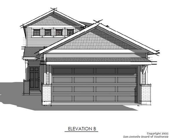 6510 Casina Bend, San Antonio, TX 78249 (MLS #1555784) :: The Real Estate Jesus Team