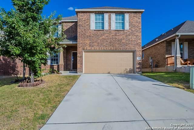 1610 Desert Candle, San Antonio, TX 78245 (MLS #1555796) :: Alexis Weigand Real Estate Group