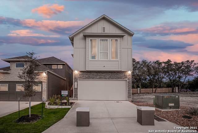 12714 Westeros Path, San Antonio, TX 78249 (MLS #1555798) :: Beth Ann Falcon Real Estate