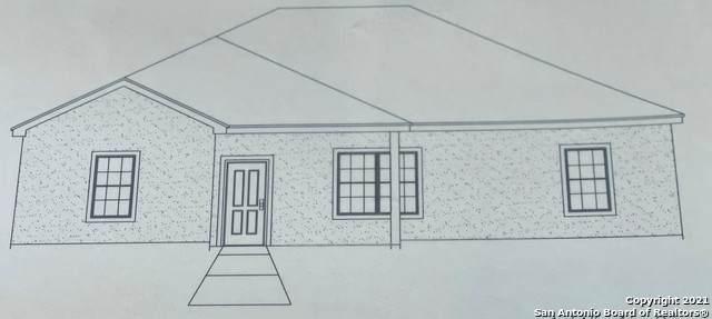 9515 Idle Ridge Ln, San Antonio, TX 78263 (MLS #1555801) :: Exquisite Properties, LLC