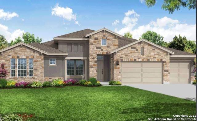 2202 Black Dog Road, San Antonio, TX 78260 (MLS #1555813) :: Real Estate by Design