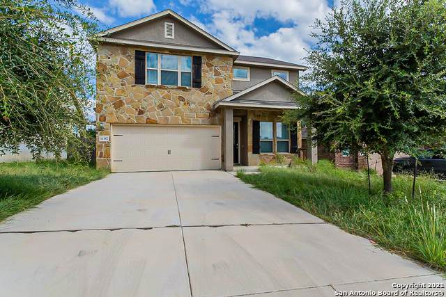 11192 Silver Rose, San Antonio, TX 78245 (MLS #1555816) :: The Glover Homes & Land Group
