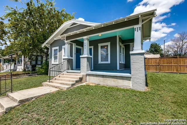 151 Paul St, San Antonio, TX 78203 (MLS #1555834) :: The Real Estate Jesus Team
