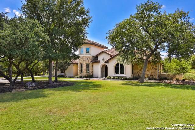 11 Brook Ridge, Boerne, TX 78015 (MLS #1555842) :: Phyllis Browning Company