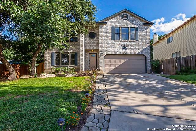 4707 Roxcove Dr, San Antonio, TX 78247 (MLS #1555859) :: Concierge Realty of SA