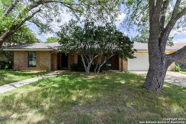14714 Hidden Glen Woods, Shavano Park, TX 78249 (MLS #1555865) :: 2Halls Property Team | Berkshire Hathaway HomeServices PenFed Realty