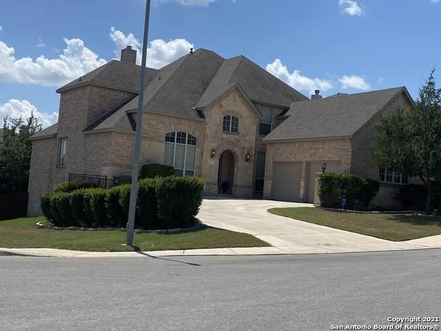 13803 Palatine Hill, San Antonio, TX 78253 (MLS #1555883) :: Carter Fine Homes - Keller Williams Heritage