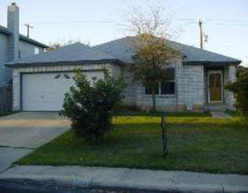 8823 Teaberry Dr, San Antonio, TX 78250 (MLS #1555888) :: Santos and Sandberg