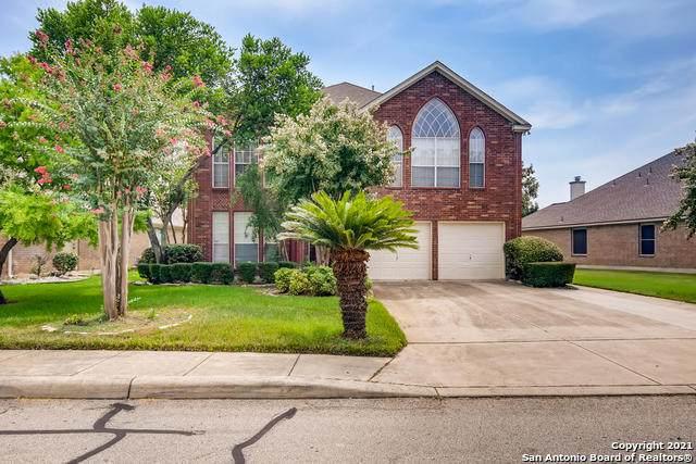 3134 Sable Crossing, San Antonio, TX 78232 (MLS #1555898) :: Exquisite Properties, LLC