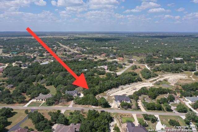 221 Paradise Hills, New Braunfels, TX 78132 (MLS #1555903) :: Santos and Sandberg