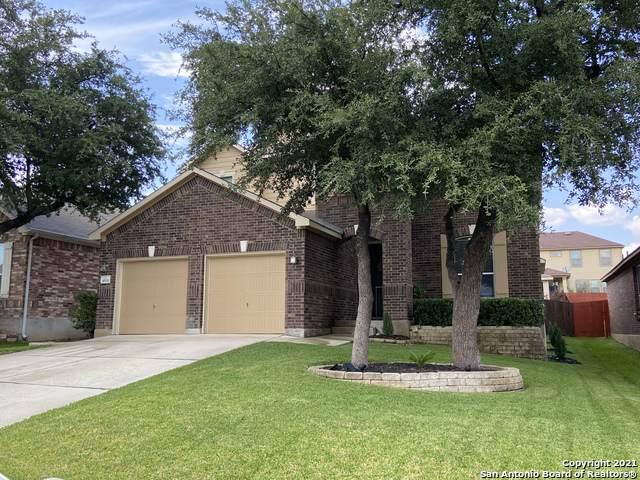 4535 Bexley Trl, San Antonio, TX 78259 (MLS #1555906) :: Phyllis Browning Company
