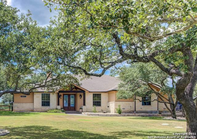 661 Shady Holw, New Braunfels, TX 78132 (MLS #1555921) :: Santos and Sandberg