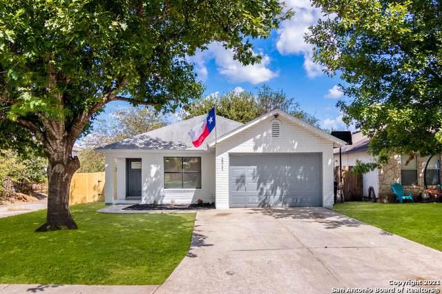 2211 Muddy Peak Dr, San Antonio, TX 78245 (MLS #1555922) :: EXP Realty