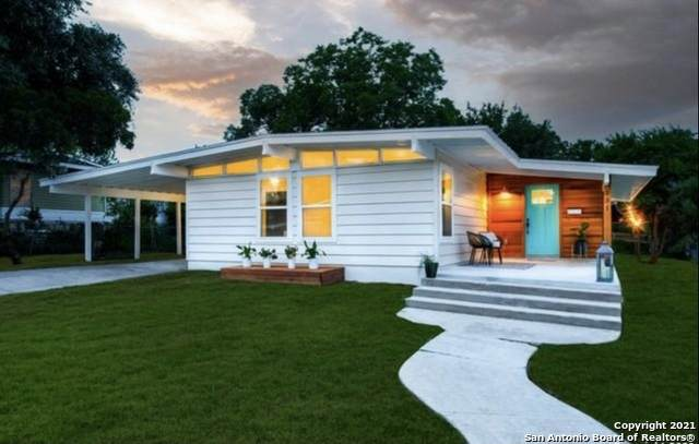 331 Linda Dr, San Antonio, TX 78216 (MLS #1555928) :: The Glover Homes & Land Group