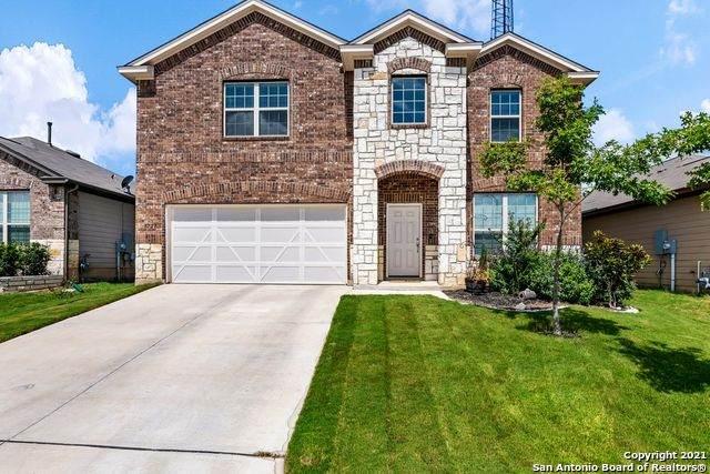 7727 Harvest Bay, San Antonio, TX 78253 (#1555936) :: Zina & Co. Real Estate