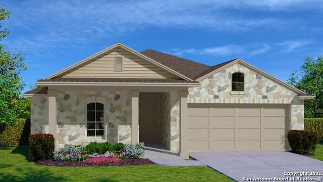 413 Fairy Duster Dr., New Braunfels, TX 78130 (MLS #1555954) :: Beth Ann Falcon Real Estate