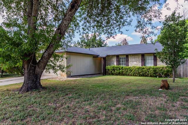 5615 Wood Climb St, San Antonio, TX 78233 (MLS #1555963) :: Alexis Weigand Real Estate Group