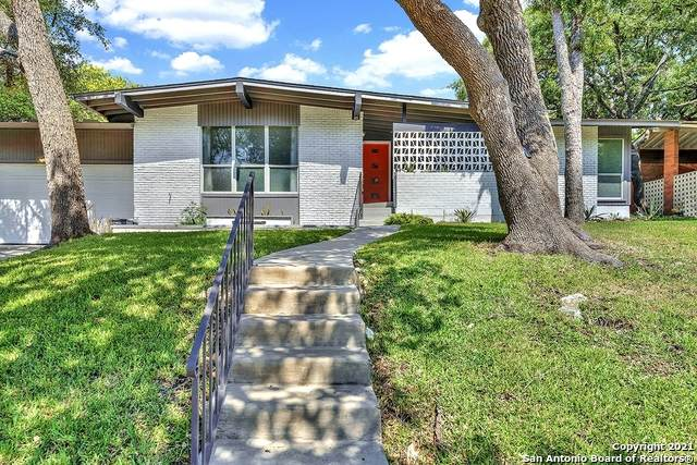 10707 Cedar Elm Dr, San Antonio, TX 78230 (MLS #1555964) :: Texas Premier Realty