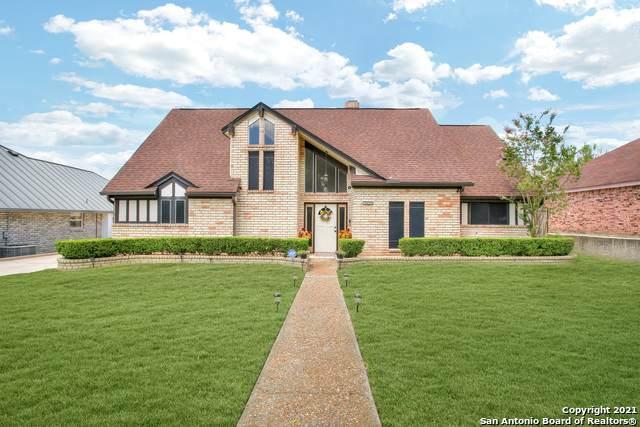 3429 Foxbriar Ln, Schertz, TX 78108 (MLS #1555965) :: Exquisite Properties, LLC
