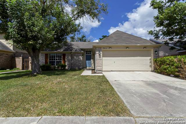 7511 Sutters Mine, Converse, TX 78109 (MLS #1555967) :: Phyllis Browning Company