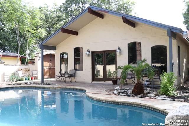 1116 Mission Rd, San Antonio, TX 78210 (MLS #1555989) :: Carter Fine Homes - Keller Williams Heritage