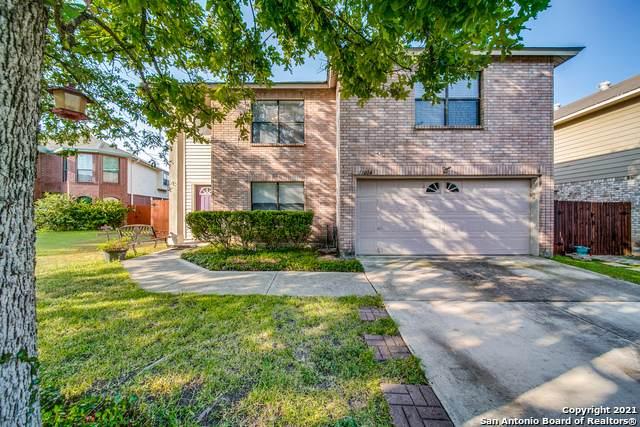 11014 Angel Pt, San Antonio, TX 78254 (MLS #1556006) :: Exquisite Properties, LLC
