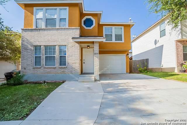 10139 Ranger Cyn, San Antonio, TX 78251 (MLS #1556012) :: ForSaleSanAntonioHomes.com