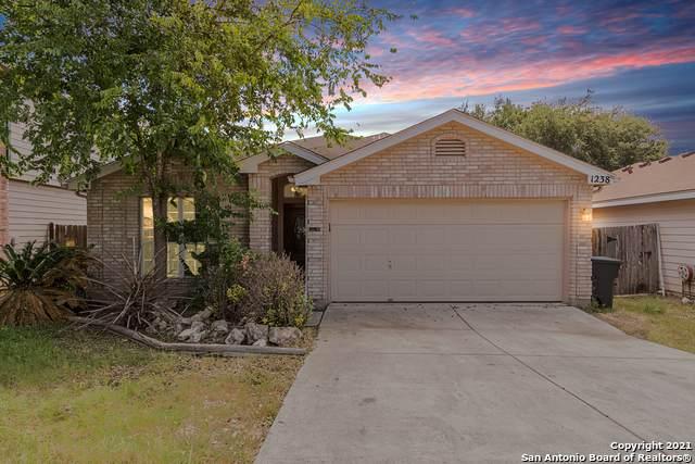 1238 Cougar Country, San Antonio, TX 78251 (MLS #1556015) :: ForSaleSanAntonioHomes.com
